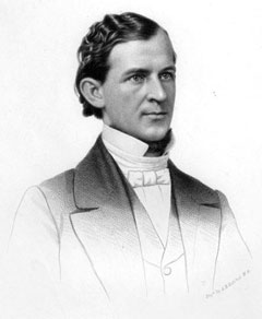Bishop George David Cummins